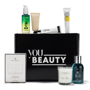 YOU Relax & Rejuvenate Beauty Box