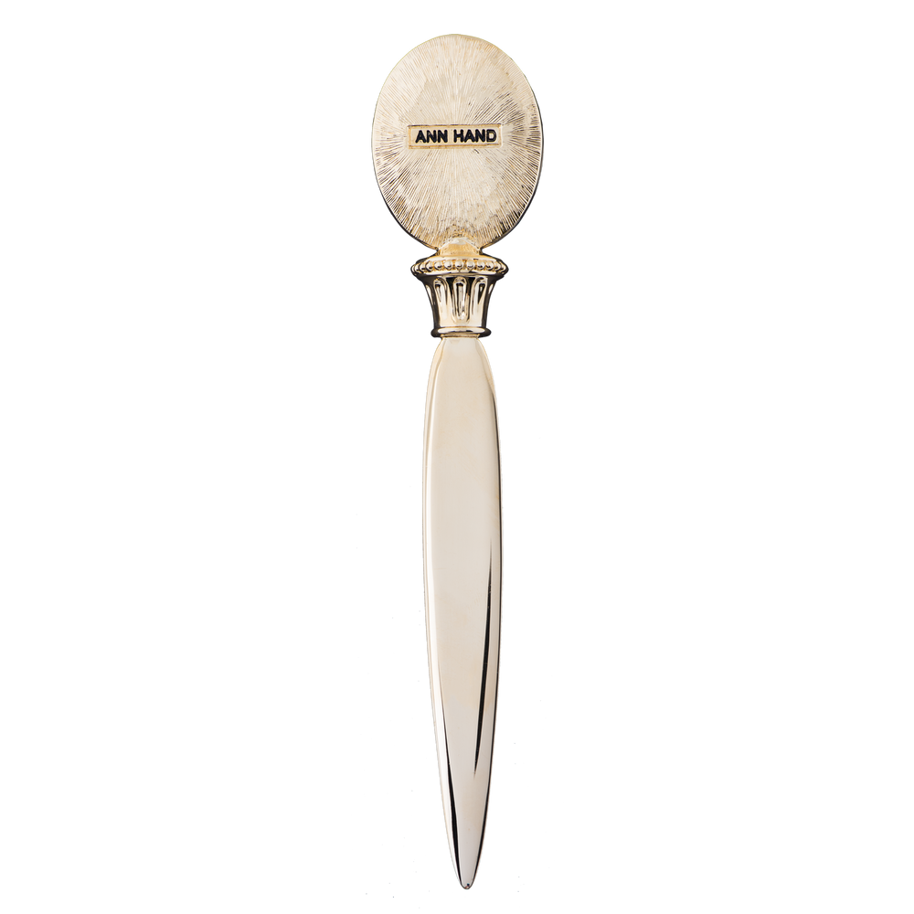 The Presidential Collection Letter Opener-Back