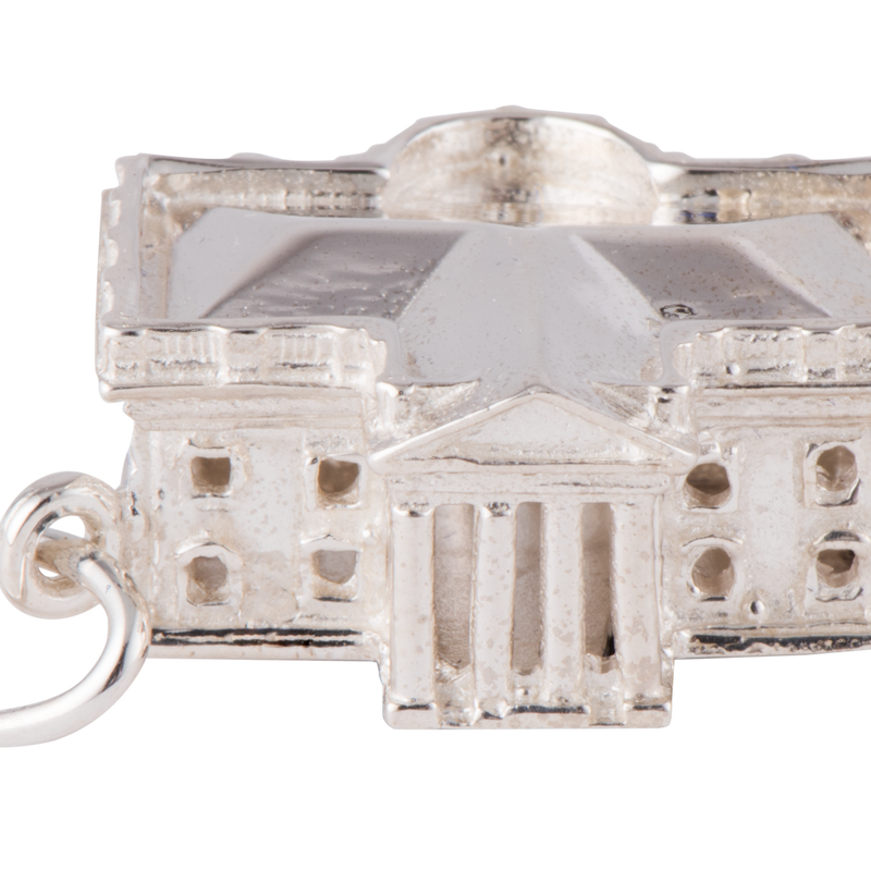 White House Charm-Front