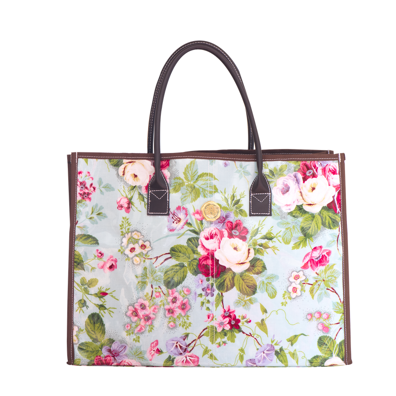 Anna Griffin Flower Gardens at the White House Tote-Front