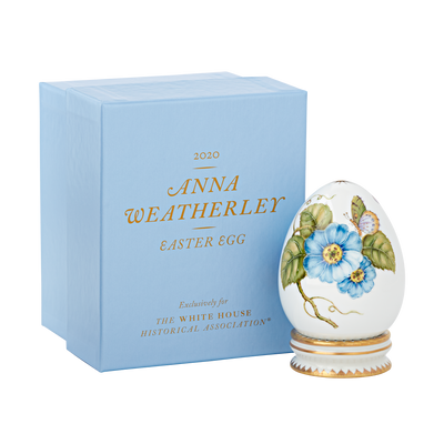 2020 Anna Weatherly Easter Egg-box