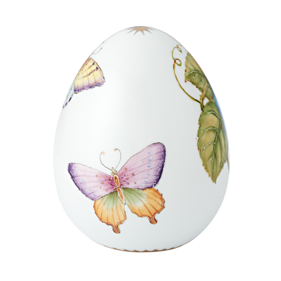 2020 Anna Weatherly Easter Egg-purple butterfly