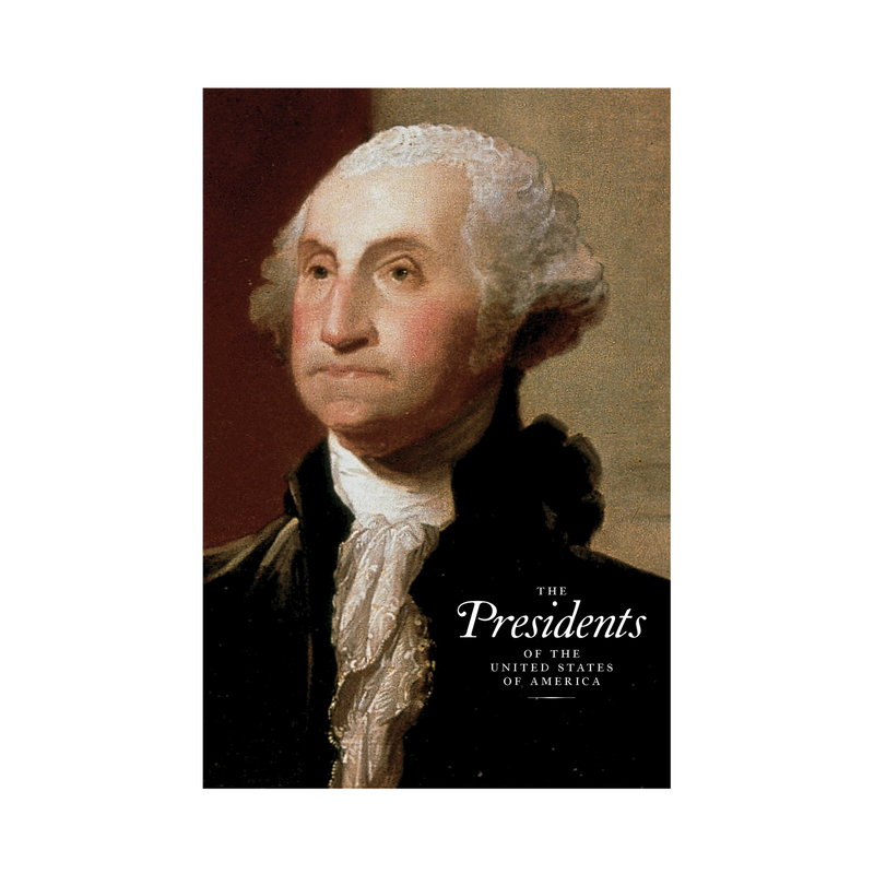 The Presidents book cover