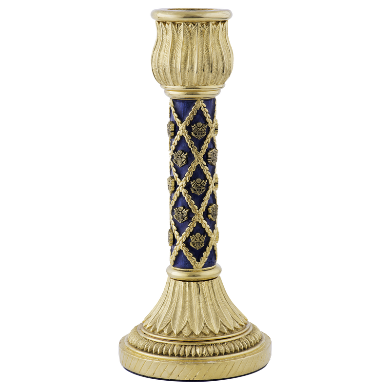 The Presidential Collection Candlestick