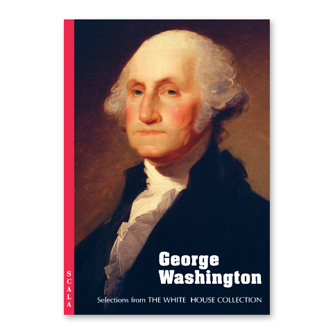 George Washington Selections from the White House Collection-Front Cover