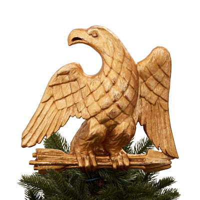 Eagle Tree Topper-Front
