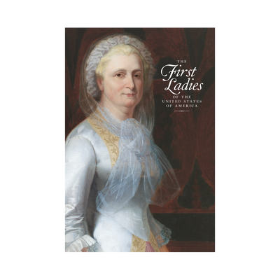 First Ladies of the United States of America-Front Cover
