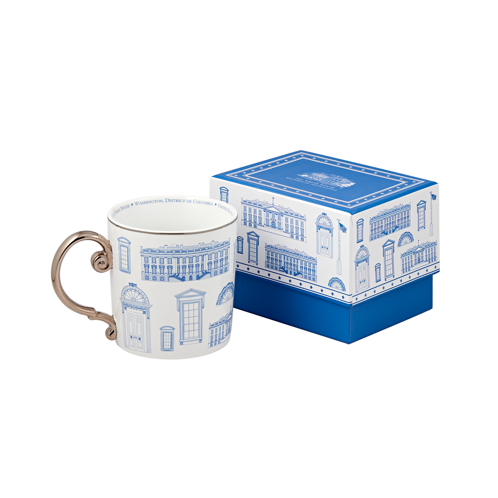 Architecture Mug-with Box