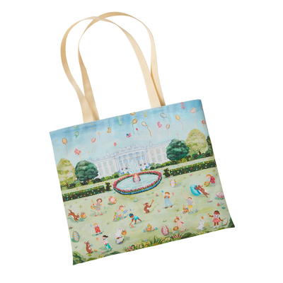 Easter Tote