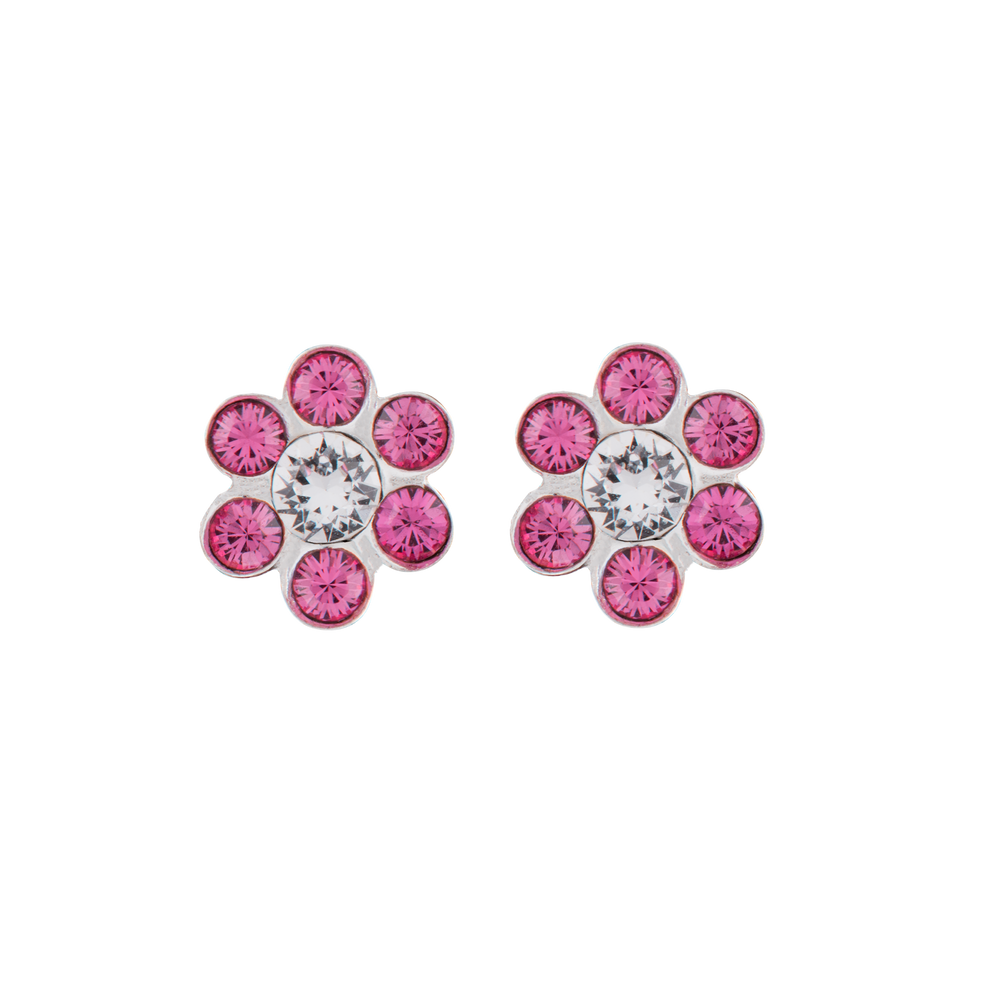 Cherry Blossom Earrings