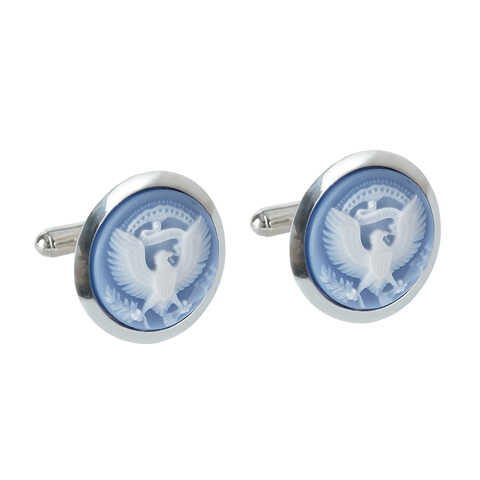 Cameo Cuff Links
