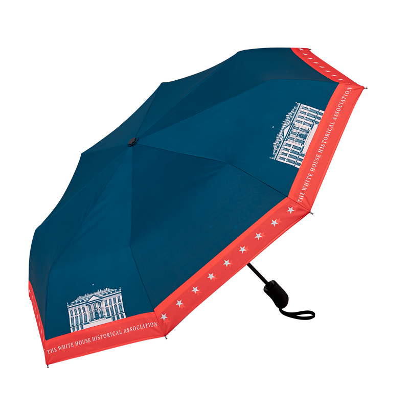 Presidential Umbrella-open
