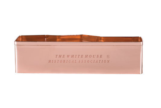 White House Cookie Cutter-Side
