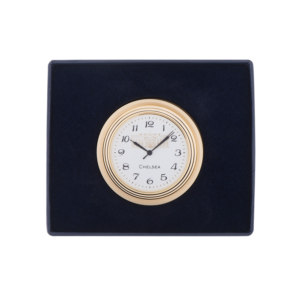 Waterfall Paperweight Clock-In Box