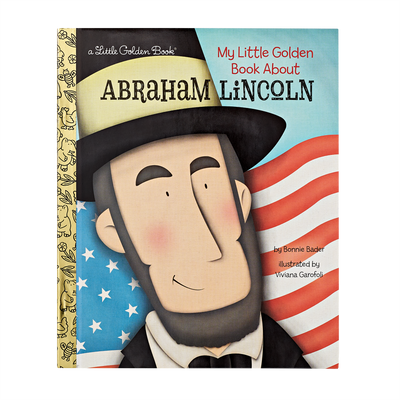 Little Golden Book: Abraham Lincoln
