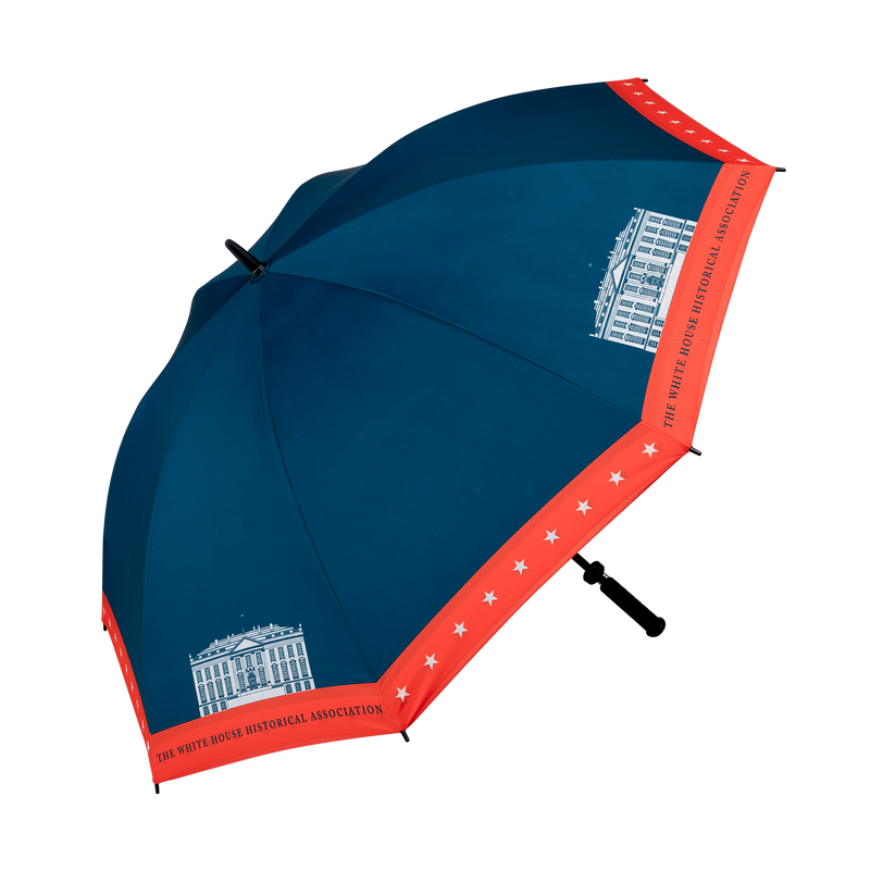 Presidential Golf Umbrella-open