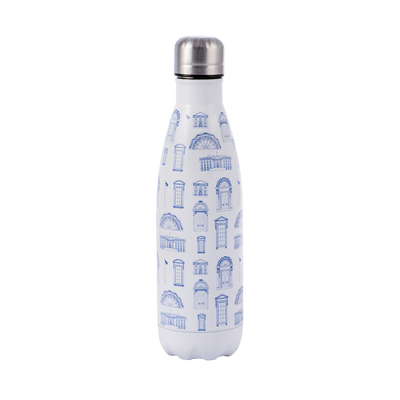 White House Water Bottle
