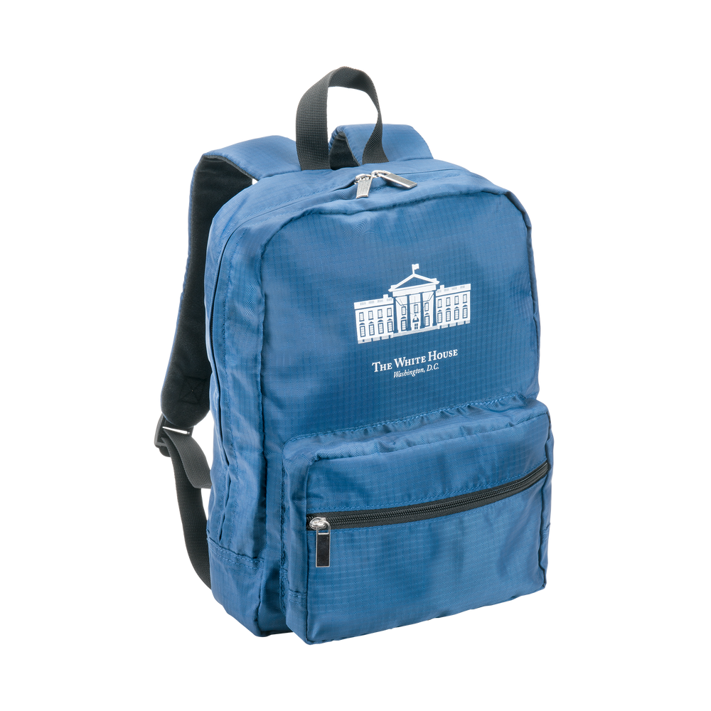 Child's Backpack-Front