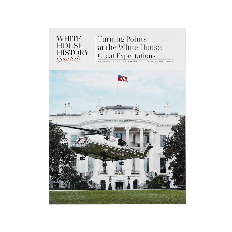 Turning Points at the White House: Great Expectations (#53)