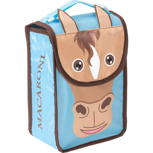Macaroni Lunch Bag