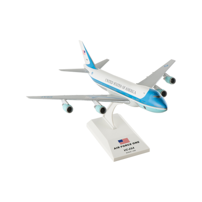 Air Force One Model Plane