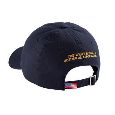 Navy Truman Seal Hat