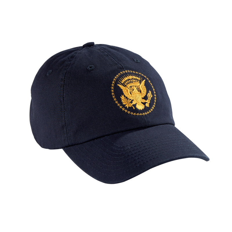 Navy Truman Seal Hat-Front