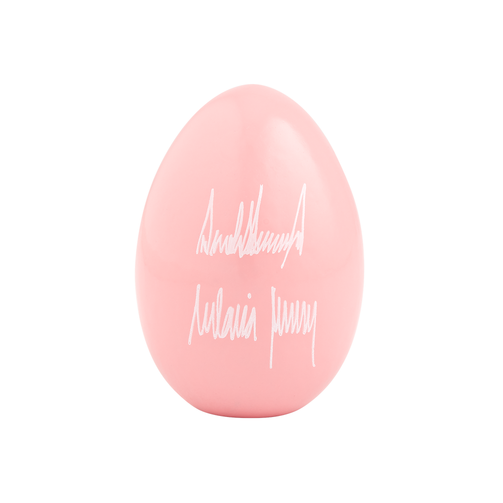 Official 2019 Rose White House Easter Egg
