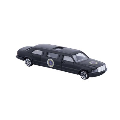 Presidential Toy Limousine