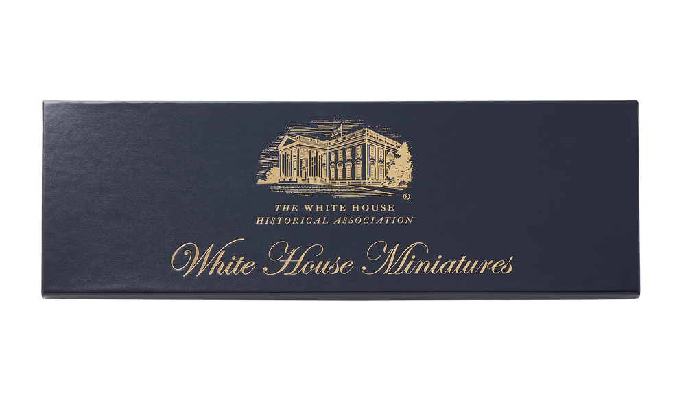 The White House Miniatures