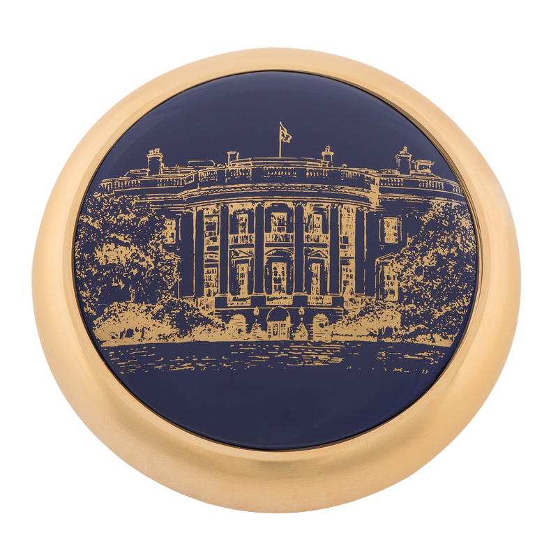 White House Paperweight