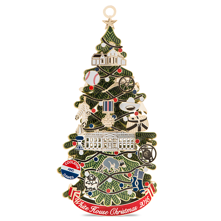 2015 Ornament Front
