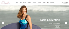 Load image into Gallery viewer, Premade Swimwear Shopify Store