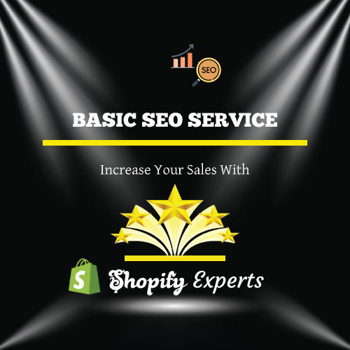 Basic SEO Services(7 Days Delivery)