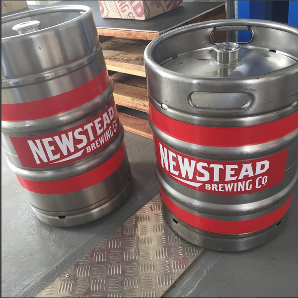 newstead brewing co meets gentlemans monthly meetup group