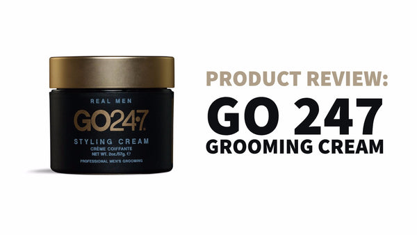 grooming cream product review