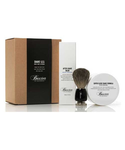Fresh Mens Shaving Products, Razors, Brushes, Creams - The Emporium Barber NM05