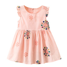 Load image into Gallery viewer, Baby Girl Cute Dress