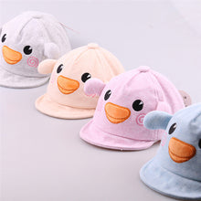Load image into Gallery viewer, Cute Baby Kids Unisex Cartoon Hat