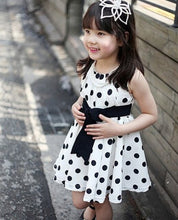 Load image into Gallery viewer, New 1PC Children Clothing Sleeveless Dress