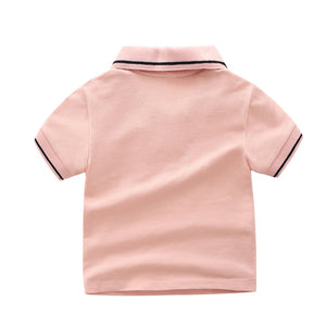 Baby & Toddler Polo T-Shirt