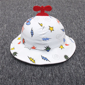 Baby & Toddler Hat