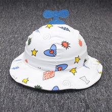 Load image into Gallery viewer, Baby & Toddler Hat