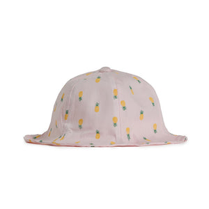 Children Double-Sided Two-Color Hat