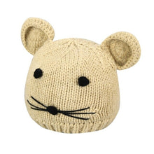 Load image into Gallery viewer, Baby & Toddler Cute Cartoon Beanie