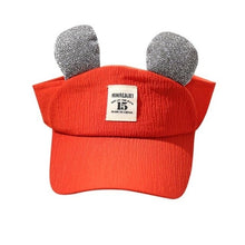 Load image into Gallery viewer, Baby & Toddler Summer Hat