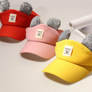 Baby & Toddler Summer Hat