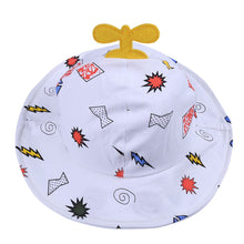 Load image into Gallery viewer, Cute Baby 3D Cartoon Toddler Cap