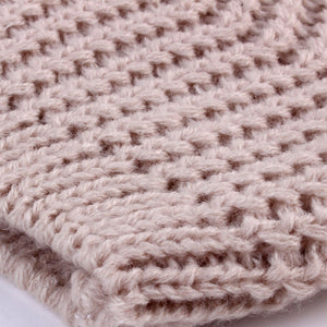 Cute Winter Warm Knitted Beanie