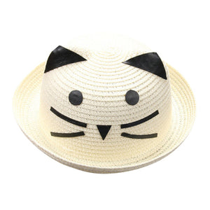 Cute Breathable Summer Hat